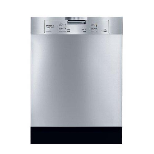 Dishwashers: Miele Dishwasher Parts